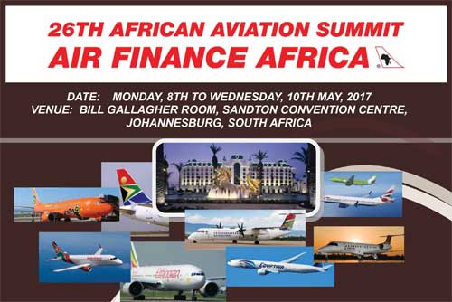 African Aviation Finance Conference 2017