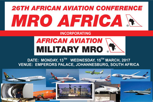 Find our more about the MRO Africa 2017 conference